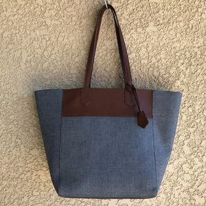 Miss Albright Terreno Reversible Tote